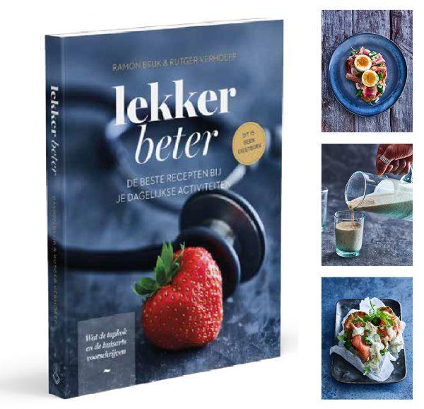 kookboek lekker beter